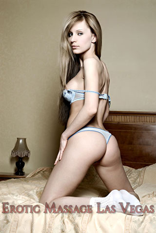 Jill is waiting to give you the best erotic massage Las Vegas offers.